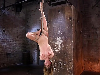 Devastating Bondage and Torment