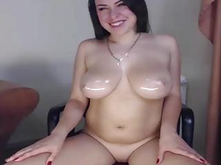 Oily tits pics — img 9