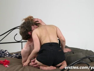 Ersties Classic First Sex Project