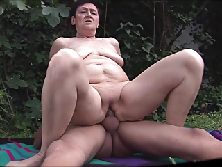 OUTDOOR SEX 5
