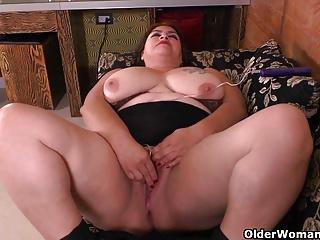 BBW SEX 1