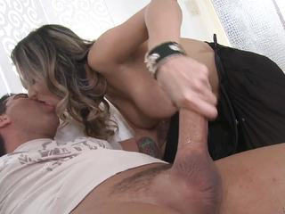 Nadia Styles gets her cock craving asshole banged