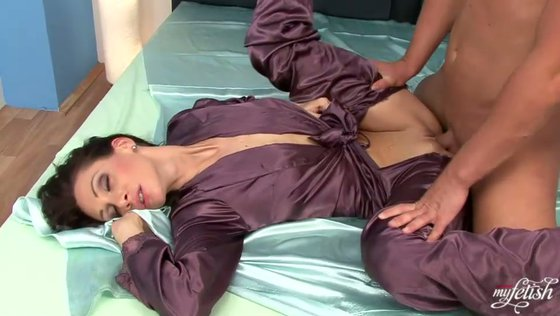 STAY ASLEEP WHEN. Part 3 - Clothed Sex porn