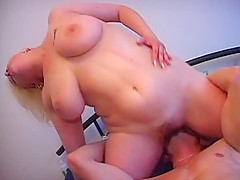 Fabulous pornstar in horny blowjob, cumshots xxx movie