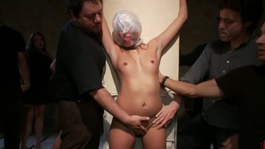 Princess Donna Dolore, James Deen, Mr. Pete and Katie Summers in wondrous anus fuck group adult video