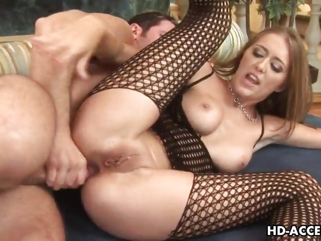 Angelica Lain and Sandra Romain enjoy hardcore anal sex
