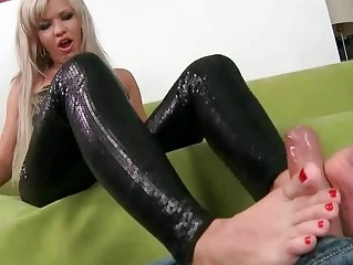 Nasty Foot Fetish Sex Compilation