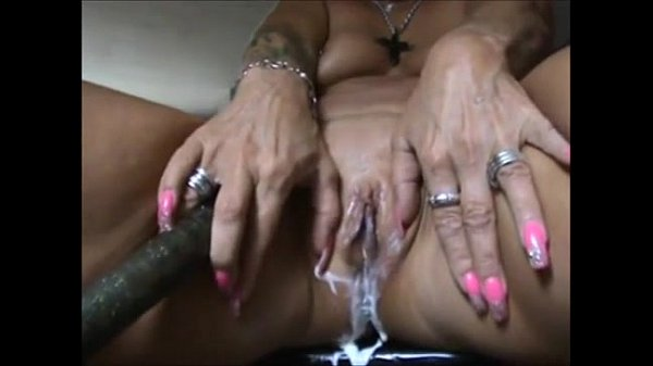 Old sexy bitches masturbating on web cam - 8 min