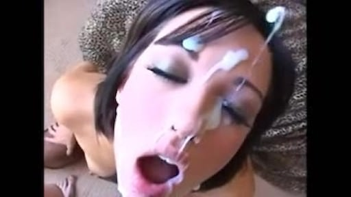 Big Facials Big Compilation