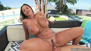 Ava Addams Hot Brunette MILF - 6 min HD+