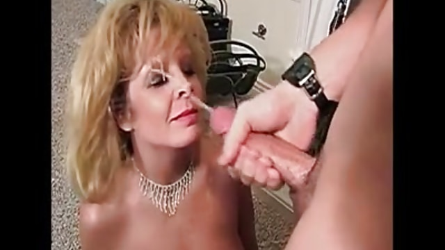 Hot milf and her younger lover 1014