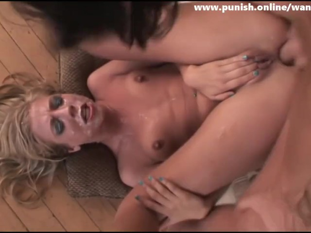 blindfed Spanked Rough Fucked