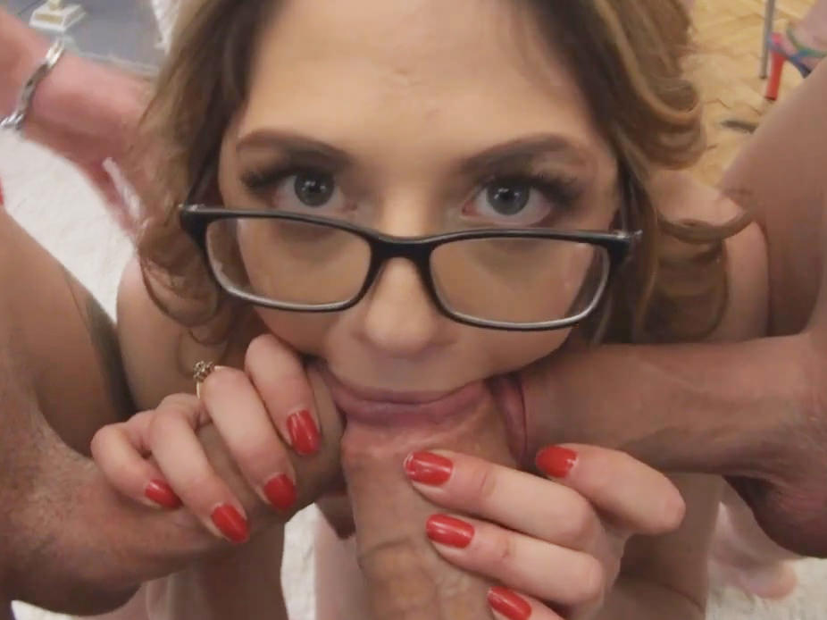 Anal orgy with Rachel Adjani and Lavatta North
