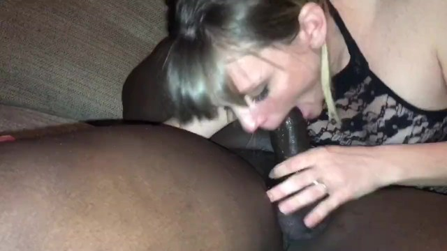 Amateur young wife sucks and fucks bbc husband records