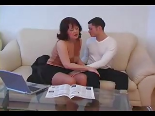 Sensual mature wants pussy stuffed with cock