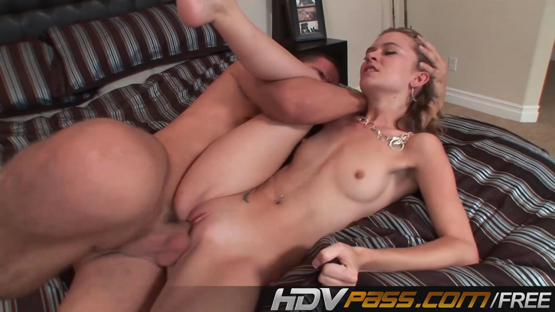 that ass and her pussy sure is fun to fuck on GotPorn