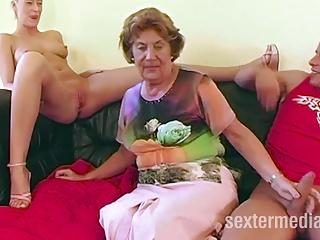 reifer Sex Clip
