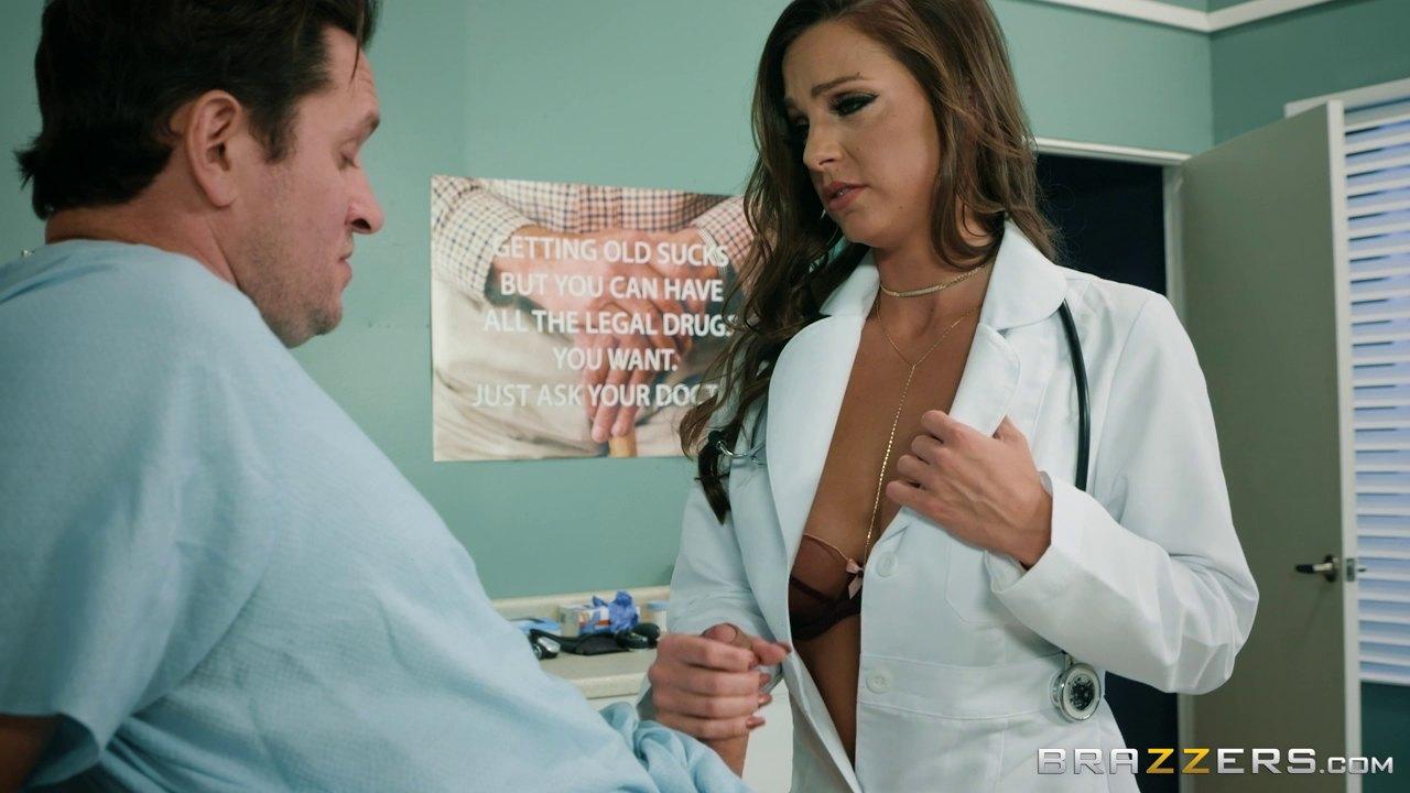 Жесткий секс медсестры ролики