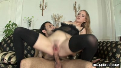 Lingerie wearing seductress gets rough ass fucked - Porn Video 331