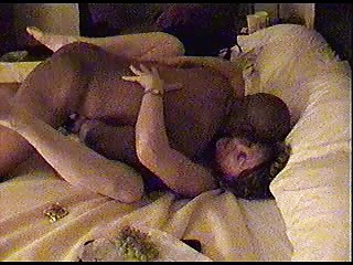 Horny hotwife LOVES barebacking her BBC